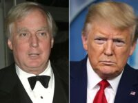 Donald Trump's Brother Robert Dies Aged 72 Day After President Rushed To His Side