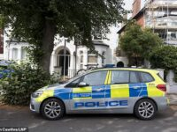 Woman In Her 40s Arrested For Murder After Boy, 10, Found Dead At House In West London