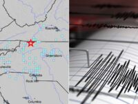 Earthquake Of 5.1 Magnitude Hits North Carolina In Rare Tremor On US East Coast