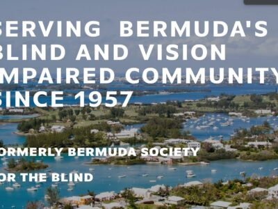 Bermuda's Blind & Vision Impaired 'Can Vote Independently & In Private'