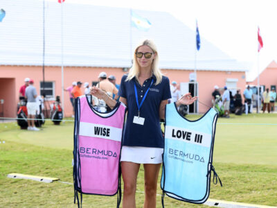 Volunteers Sought For Golf Competition Committees For2020 Bermuda Championship