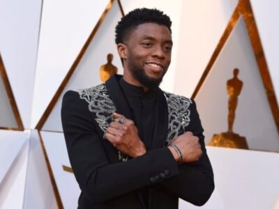 'Black Panther' Star Chadwick Boseman Dies At 43 After Battling Colon Cancer