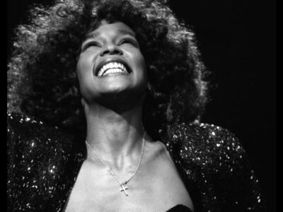 Remembering Whitney Houston On What Would Have Been Her 57th Birthday