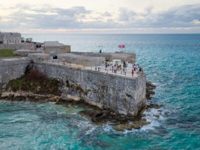 BTA: Bermuda Alfresco Dining Festival Kick-Off Event Postponed