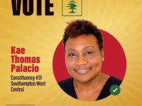 FDM Candidate Kae Thomas Palacio Resigns & Not Running As A Candidate