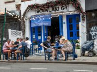 De Blasio: NYC To Extend Popular Outdoor Dining Program Permanently
