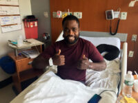 RBR Injured Soldier Due To Return Home After Months Of Surgery & Treatment