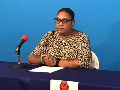 Hurricane Teddy: National Security Minister To Chair EMO Meeting Today