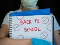 Education Minister: Back To School Amid COVID-19