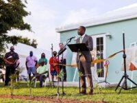 Bermuda Housing Trust Opens Newly Renovated Westcott Cottage In St David's