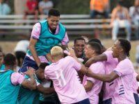 Gold Cup: Bermuda To Face Barbados In Prelims