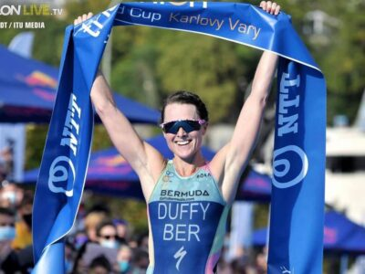 Flora Duffy Back To Her Very Best To Land Karlovy Vary Gold