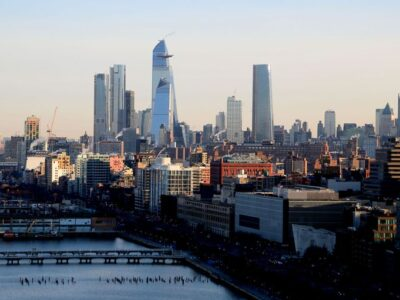 In Deep Trouble: Work Is Changing Profoundly & NYC Will Not Be Able To Adapt
