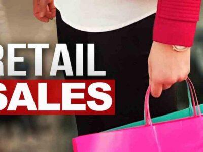 Retail Sales Increased 7% In November 2020