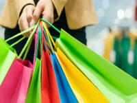 February 2021 Retail Sales Increase For 8th Consecutive Month