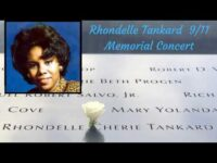 WA Students Host Virtual Memorial Concert For Alumna Rhondelle Tankard On 9/11