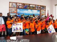 21 Rural Basic Schools In Jamaica Get Donation Of Supplies From Usain Bolt Foundation