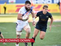 Bermuda To Host Epic First Ever World Tens Series