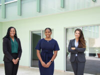 Three Young Bermudians Join Appleby Bermuda Trainee Programme