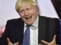 Boris Johnson Promises Carbon-Free Jets & 95% Mortgages In Rambling Conference Speech