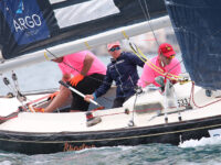 Female Skippers: A Staple Of Bermuda Gold Cup, To Race Open Match Racing Worlds For First Time