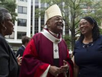 Pope Names 13 New Cardinals, Including 1st Black US Prelate