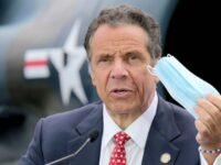 NY Governor Andrew Cuomo Lays Out New York's Strategy To Defeat COVID-19