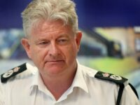 Police Commissioner Tests Positive For COVID-19