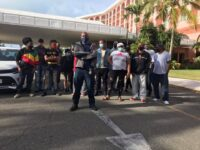 Head Contoller At Fairmont Southampton Responds To Hotel Staff's Concerns The Day Before Protest