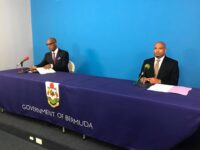 Labour Minister Concedes Bermuda's Employment Act Is 'Silent' On Key Issues Affecting Bermudians