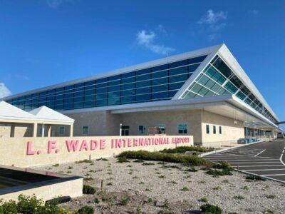 New Airport Terminal To Open On December 9, 2020