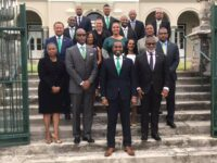 Foggo & Tyrell Out, Rolfe Commissiong, Tinee Furbert & Lawrence Scott In As New Ministers