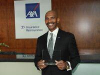 AXA XL Wins 'Bermuda Insurer of the Year' Award For Third Time