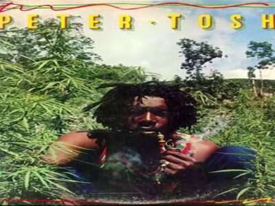 Peter Tosh's Daughter Continues The Work