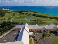 Kim Swan: Port Royal Celebrates 50 Years With The PGA Tour Bermuda Championship