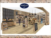Skyport Selects Somers Isles Trading Company As Specialty Retail Concessionaire
