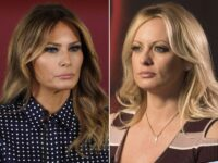 Stormy Daniels & Melania Trump Accuse Each Other Of Being A Hooker