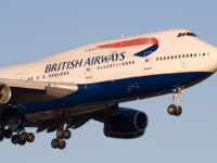 BA Flight To Deliver COVID Vaccines Delayed By 24 Hours