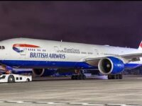COVID-19: British Airways Suspends Gatwick Operations Including Flights To Bermuda