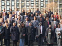 Commonwealth Parliamentarians Come Together To Reflect On Global Challenges & Changing Political Landscape