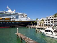 Key West Voters Deliver A Blow To Cruise Lines With Big-Ship Ban