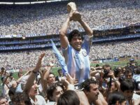 Diego Maradona: The Brilliant Highs & Tragic Lows Of A Football Genius