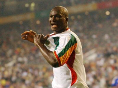 Papa Bouba Diop, Senegal's World Cup Hero & FA Cup Winner, Dies Aged 42