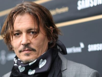 Johnny Depp Loses Libel Case Against Newspaper That Called Him A 'Wife Beater'