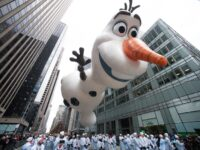 Macy's Thanksgiving Day Parade In NYC Pared Down Amid Growing COVID Concerns