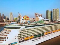 RCI Annouces Eight-Night Cruises, Two Days At King's Wharf Then The Bahamas From Orlando To Bermuda