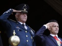 US Drops Case Against Ex-Mexican General After Pressure