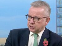 Michael Gove Admits UK Lockdown Could Extend Beyond December 2 & Be Repeated