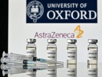 Oxford Coronavirus Vaccine Produces 'Strong Immune Response' In Healthy Older Adults