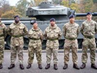 Royal Bermuda Regiment: Former Corporal LeeAnn Tucker Is First Woman Officer In 30 Years